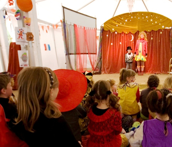 Circusshow-door-Popi&Kids